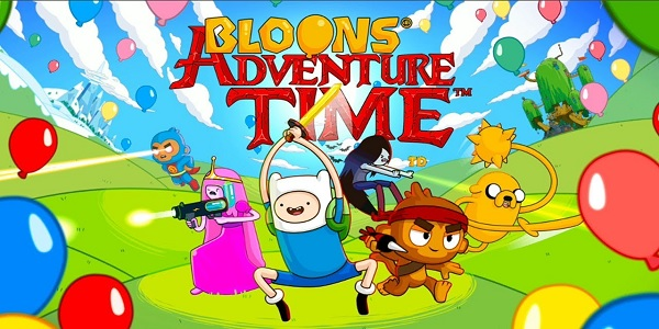 Bloons Adventure Time TD Astuce Triche Gemmes et Pieces Illimite