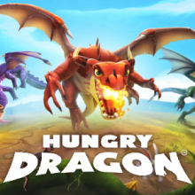 Hungry-Dragon