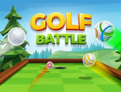 Golf-Battle