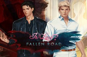 Is it Love Fallen Road