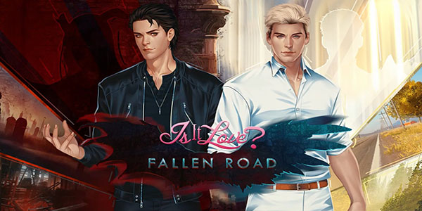 Is it Love Fallen Road Astuce Triche Energie Illimite Gratuit