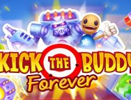 Kick the Buddy Forever