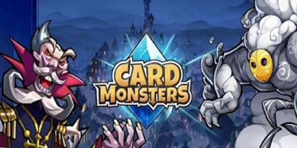 Card Monsters 3 Minute Duels Astuce Triche Gemmes et Or Android iOS