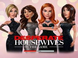 Desperate Housewives The Game